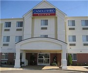 Photo of Candlewood Suites Olive Branch - Olive Branch, MS - Olive Branch, MS