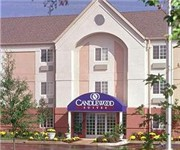Photo of Candlewood Suites Greensboro - Greensboro, NC - Greensboro, NC
