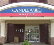 Photo of Candlewood Suites Milwaukee N-Brown Deer/Mequon - Brown Deer, WI - Brown Deer, WI