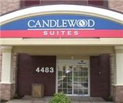 Photo of Candlewood Suites Milwaukee N-Brown Deer/Mequon - Brown Deer, WI - Brown Deer, WI