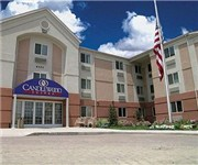 Photo of Candlewood Suites Colorado Springs - Colorado Springs, CO - Colorado Springs, CO