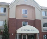 Photo of Candlewood Suites Raleigh-Cary - Raleigh, NC - Raleigh, NC