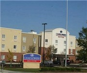 Photo of Candlewood Suites Rocky Mount - Rocky Mount, NC - Rocky Mount, NC