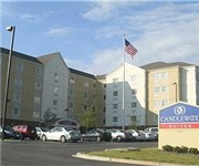 Photo of Candlewood Suites Columbia-Ft. Jackson - Columbia, SC - Columbia, SC