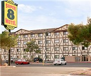 Photo of Super 8 - Las Vegas, NV - Las Vegas, NV