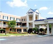 Fairfield Inn by Marriott Chattanooga - Chattanooga, TN (423) 499-3800