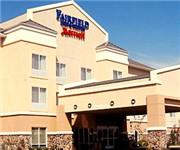 Photo of Fairfield Inn-Burley - Burley, ID - Burley, ID