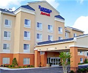 Photo of Fairfield Inn-Ruston - Ruston, LA - Ruston, LA