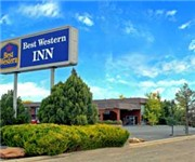 Photo of Best Western Inn - Roosevelt, UT