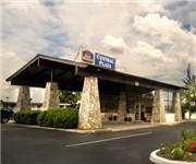 Photo of Best Western Central Plaza - Fredericksburg, VA