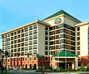 Photo of Courtyard Marriott Oklahoma City Downtown - Oklahoma City, OK