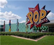 Photo of Disney's Pop Century Resort - Lake Buena Vista, FL - Lake Buena Vista, FL