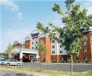 Photo of Fairfield Inn & Suites Saratoga Malta - Malta, NY