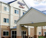 Photo of Fairfield Inn Uniontown - Uniontown, PA