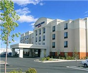 Photo of SpringHill Suites Billings - Billings, MT