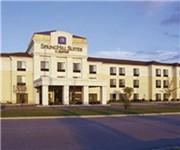 Photo of SpringHill Suites Tulsa - Tulsa, OK