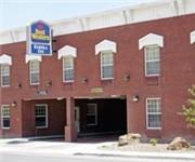 Photo of Best Western Eureka Inn - Eureka, NV