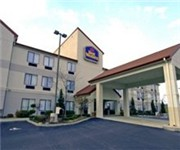 Photo of Best Western  B R Guest - Zanesville, OH