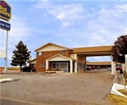Photo of Best Western Country Inn - Vega, TX