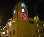 Photo of Best Western Clock Tower Inn - Billings, MT