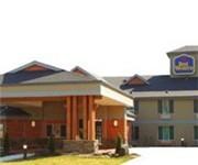 Photo of Best Western Snowcap Lodge - Cle Elum, WA