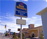 Photo of Best Western Fallon Inn - Fallon, NV