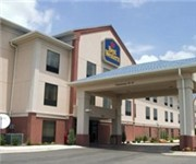 Photo of Best Western Midwest City Inn - Midwest City, OK
