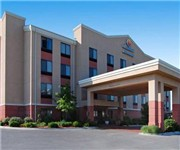 Photo of Comfort Inn and Suites Weatherfo - Weatherford, OK