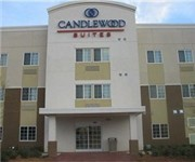 Photo of Candlewood Suites Hot Springs - Hot Springs, AR - Hot Springs, AR