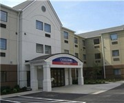 Photo of Candlewood Suites Knoxville Airport-Alcoa - Alcoa, TN - Alcoa, TN