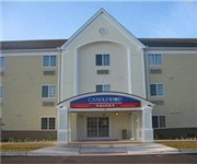 Photo of Candlewood Suites Savannah Airport - Savannah, GA - Savannah, GA