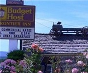 Photo of Budget Host-Frontier Inn - Susanville, CA - Susanville, CA