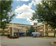 Photo of Courtesy Inn - Oklahoma City, OK - Oklahoma City, OK