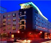 Photo of Aloft Minneapolis - Minneapolis, MN
