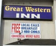 Photo of Great Western Inn - Sacramento, CA - Sacramento, CA