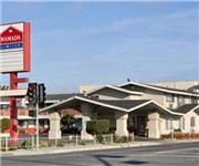 Photo of Ramada-Limited Salinas - Salinas, CA - Salinas, CA