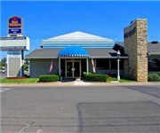Photo of Best Western Bonanza Inn - Yuba City, CA