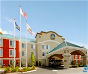 Photo of Best Western Airport Inn Suite - Oakland, CA