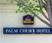 Photo of Best Western Palm Court Hotel - Davis, CA