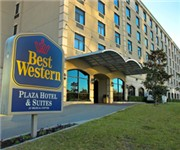 Photo of Best Western Plaza Hotel - Houston, TX