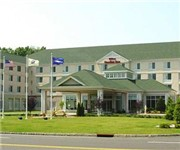 Photo of Hilton Garden Inn Bridgewater - Bridgewater, NJ