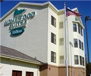 Photo of Homewood Suites Anchorage - Anchorage, AK