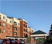 Photo of Courtyard Marriott Akron Stow - Stow, OH