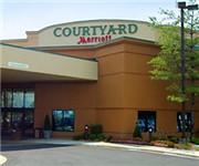Photo of Courtyard Marriott Columbus West - Columbus, OH