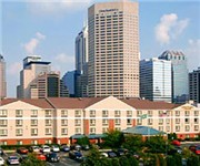 Photo of Courtyard Marriott Indianapolis at the Capitol - Indianapolis, IN