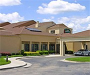 Photo of Courtyard Marriott Kansas City Overland Park/Metcalf - Overland Park, KS
