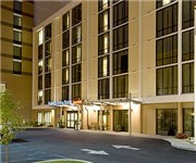 Courtyard Marriott Louisville Downtown - Louisville, KY (502) 562-0200