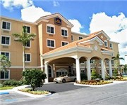 Photo of Best Western Airport Inn and Suites - Miami, FL