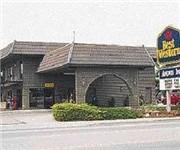 Photo of Best Western Angus Inn - Great Bend, KS