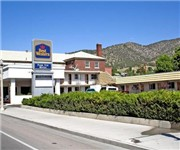 Photo of Best Western Park Vue Motel - Ely, NV
